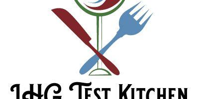 LHG Test Kitchen Week logo